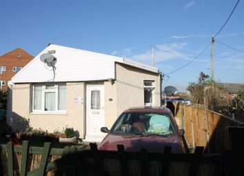 Thumbnail 3 bed detached bungalow for sale in Beach Way, Jaywick, Clacton-On-Sea