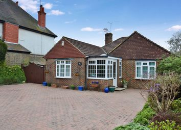 Thumbnail 3 bed bungalow for sale in Lingfield Road, East Grinstead