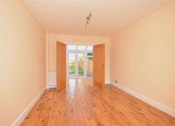 Thumbnail 3 bedroom semi-detached house for sale in Princes Road, Dartford, Kent