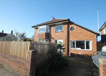 Thumbnail 4 bed property for sale in Garrison Lane, Felixstowe