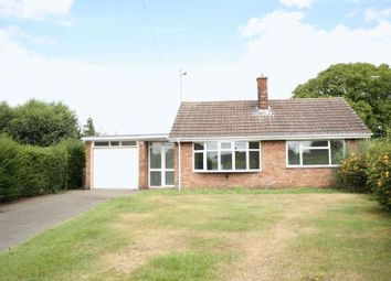 Thumbnail 2 bedroom detached bungalow to rent in Keats Road, Balderton, Newark