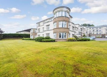 Thumbnail 3 bed flat for sale in Levan Point, Cloch Road, Gourock, Inverclyde