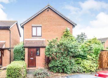 Eldridge Close, Abingdon OX14. 3 bed detached house for sale