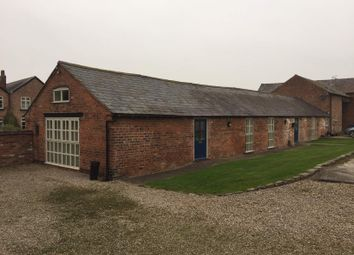Thumbnail Office to let in Lane End Farm, Shocklach, Malpas