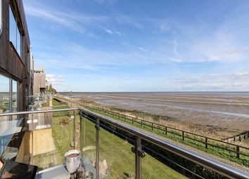 Thumbnail 2 bedroom flat for sale in Parade Walk, Shoeburyness, Southend-On-Sea