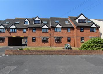 Thumbnail 1 bed flat for sale in Lodge Court, Thornton Cleveleys