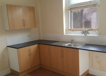 Thumbnail 1 bed terraced house to rent in Poplar Avenue, Goldthorpe