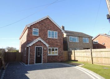 Thumbnail 3 bed detached house to rent in Millers Lane, Stanway, Colchester