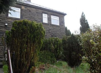 Thumbnail 3 bed semi-detached house to rent in Booth Road, Stacksteads, Bacup