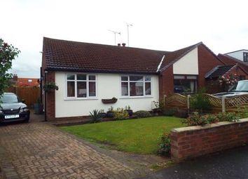 Thumbnail 2 bed bungalow for sale in Cedar Avenue, Sutton Weaver, Runcorn, Cheshire