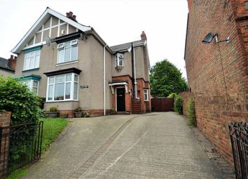 Thumbnail 3 bed property for sale in Farebrother Street, Grimsby