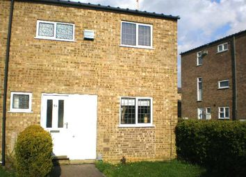 Thumbnail 3 bedroom detached house to rent in Brynmore, Bretton, Peterborough