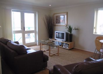 Thumbnail 2 bedroom flat to rent in Catrin House, Maritime Quarter, Swansea