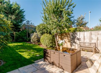 Thumbnail 3 bed semi-detached house for sale in Holly Walk, Harpenden, Hertfordshire