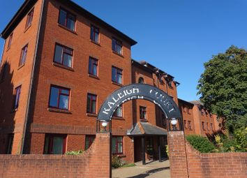 2 bed flat for sale in Polebarn Gardens, Polebarn Road, Yarnbrook, Trowbridge BA14