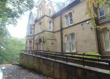 Thumbnail 8 bedroom detached house to rent in Oak Mount, Bradford