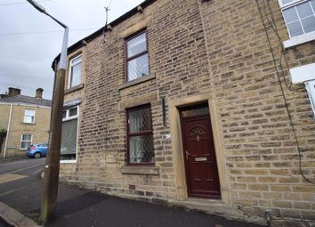 Thumbnail 2 bed end terrace house for sale in St Marys Road, Glossop, Derbyshire