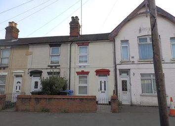 Thumbnail 2 bedroom terraced house for sale in Bramford Road, Ipswich