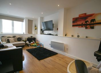 Thumbnail 2 bed flat to rent in 156-162 High Road, Chadwell Heath