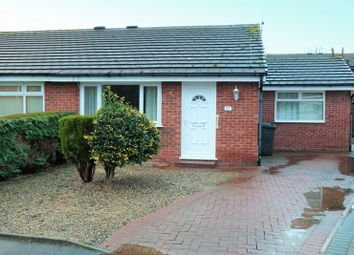 Thumbnail 2 bedroom bungalow to rent in Northlands, Leyland