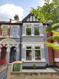 Thumbnail 5 bed terraced house for sale in Rancliffe Road, London