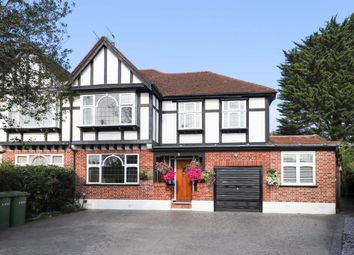 5 bed semi-detached house for sale in Furham Feild, Pinner HA5