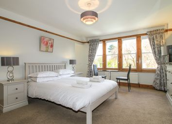 Thumbnail 1 bed flat to rent in Davenant Road, Oxford