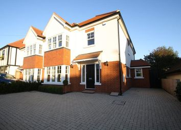 Thumbnail 5 bed property to rent in Somerville Gardens, Leigh-On-Sea