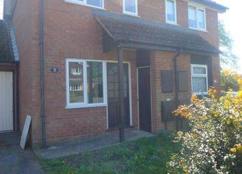 Thumbnail 1 bed semi-detached house to rent in 15 Little Park, Princes Risborough