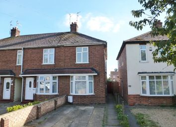 Thumbnail 2 bed semi-detached house to rent in Oxney Road, Parnwell, Peterborough