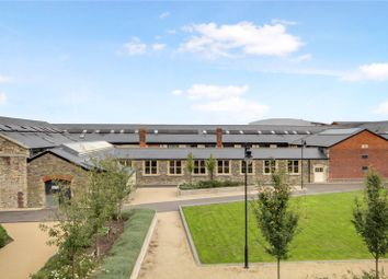 Thumbnail 2 bed flat for sale in Olympus House, Fire Fly Avenue, Swindon
