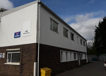 Thumbnail Office to let in Moorland Way, Tritton Road, Lincoln