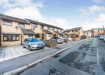 Thumbnail 2 bed terraced house for sale in Cambrian Street, Rhymney, Tredegar