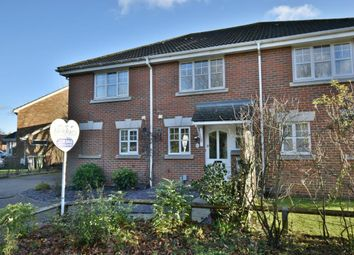 Thumbnail 2 bed terraced house for sale in St Pauls Close, Tongham