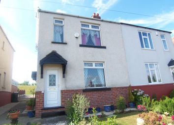 Thumbnail 3 bed semi-detached house to rent in Castle View, Dodworth