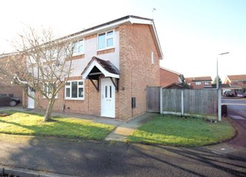 Thumbnail 3 bed property for sale in Montmorency Road, Knutsford