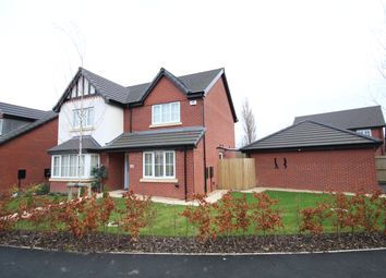 4 bed detached house for sale in Walton Gardens, Hutton, Preston PR4