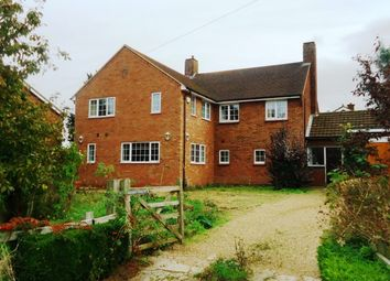 Thumbnail 5 bed detached house for sale in The Old Police House, 82 High Street, Ridgmont, Bedfordshire