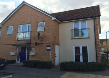 Thumbnail 2 bed flat to rent in Bewdley Grove, Broughton