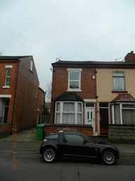 Thumbnail 2 bed semi-detached house to rent in Vernon Avenue, Old Basford, Nottingham