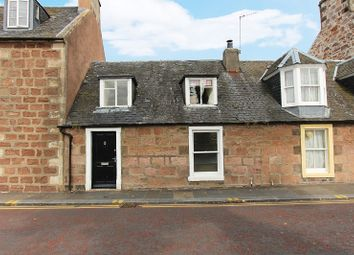 Thumbnail 3 bed terraced house for sale in Douglas Row, Inverness
