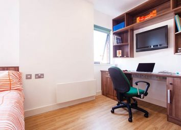Thumbnail 1 bed flat to rent in 6 Helmdon Road, Leicester