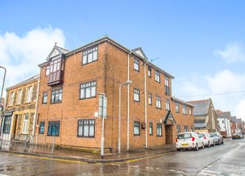 Thumbnail 1 bedroom flat for sale in Dalton Street, Cathays, Cardiff