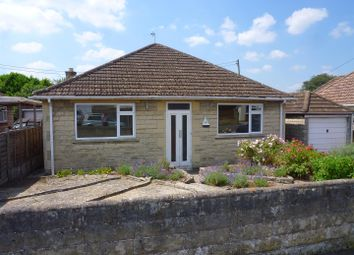 Thumbnail 3 bed detached bungalow for sale in Greenway Gardens, Trowbridge