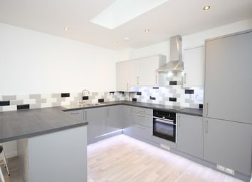 Thumbnail 2 bed flat to rent in Steppingley Road, Flitwick