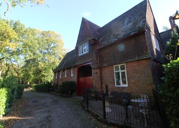 Thumbnail 1 bed cottage to rent in Newthorpe, Nottingham
