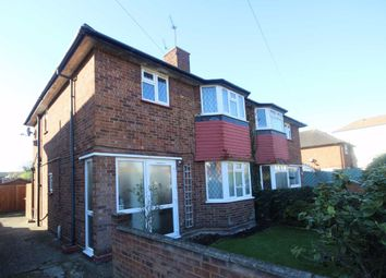 Thumbnail 3 bed semi-detached house to rent in New Close, Feltham