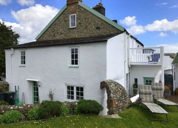 Thumbnail 4 bed cottage for sale in Axminster Road, Charmouth, Bridport