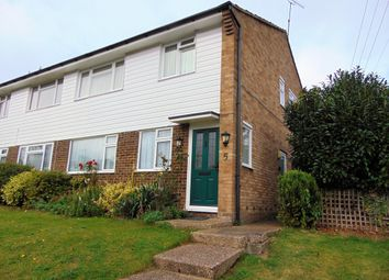 Thumbnail 2 bed maisonette for sale in 7 Swallowdale, Ashen Vale, South Croydon