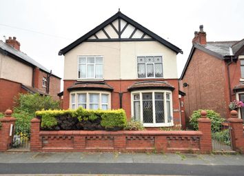 Thumbnail 2 bed semi-detached house to rent in Norwood Avenue, Blackpool, Lancashire